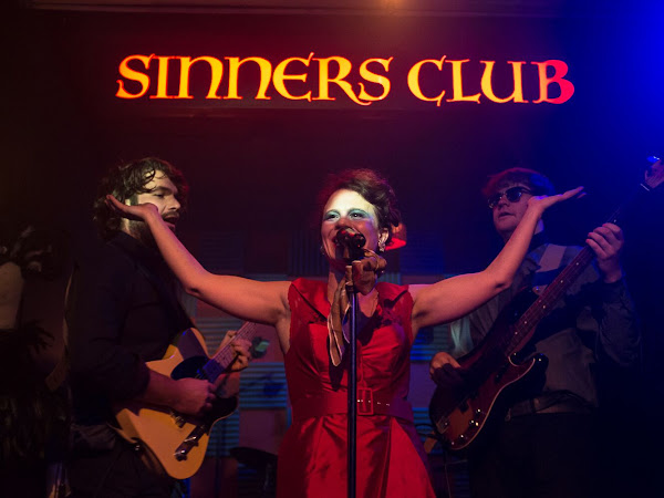 Sinners Club, Soho Theatre | Review