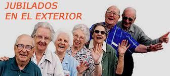 INFORMACION PARA PENSIONADOS DEL SEGURO SOCIAL EN EL EXTERIOR