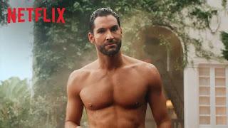 Lucifer Temporada 4 - Teaser [HD] da Netflix
