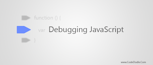 Debugging JavaScript Basics
