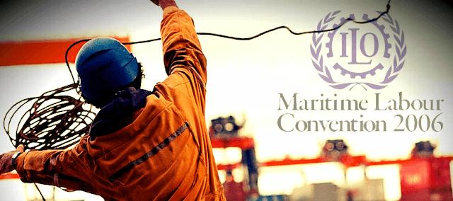 Convenio sobre el Trabajo Marítimo 2006 (MLC 2006)