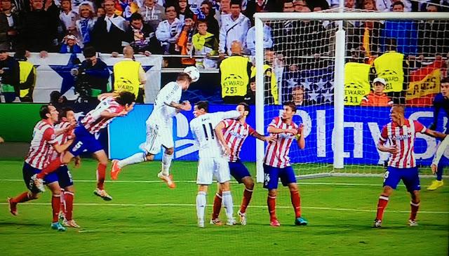 Real Madrid Campeón de Europa por 10ª vez - La 10ª - A por la 11ª - Hala Madrid - Real Madrid - Atlético de Madrid Subcampeón de Europa - el troblogdita - ÁlvaroGP
