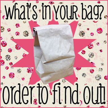 Free Grab Bags And A Shipping Offer