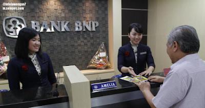 Lowongan Kerja Bank BNP Terbaru Juni 2020