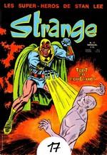 Strange n° 17