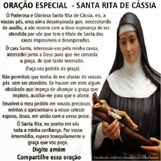 Super o))) ANUNCIAR O EVANGELHO ( Blogs Aldeia Mundus): ORAÇÃO ESPECIAL  SZ89