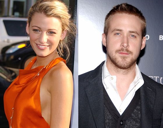Chatter Busy: Blake Lively Dating