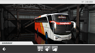 Livery Zabaleta ES Bus Simulator ID 2