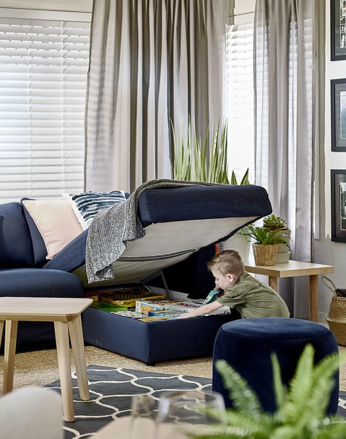 Cónoces el proyecto IKEA+tú