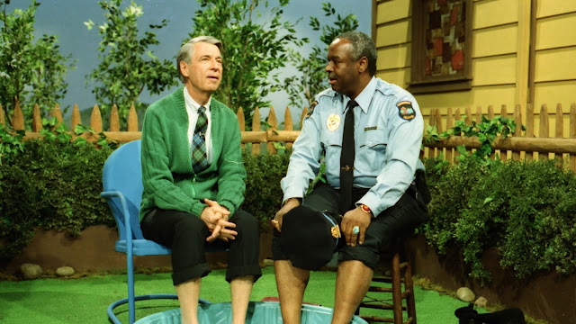 Mister Rogers' Neighborhood | Fred Rogers Morgan Neville | Won't You Be My Neighbor?