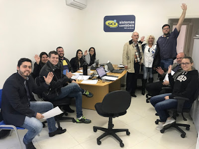 CCT do Sindpd garante PLR para empresa de Campinas