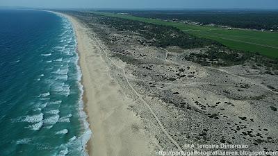 Praia dos Brejos