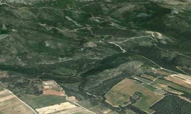 Νέα ανατροπή στους δασικούς χάρτες: Σε κίνδυνο αγροτικές εκτάσεις