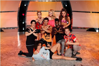 Recap/review of So You Think You Can Dance Season 9 - Top 8 Perform by freshfromthe.com