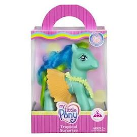 MLP Tropical Surprise Best Friends Wave 2 G3 Pony