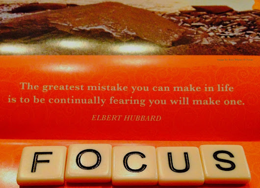 Where to Focus in 2014