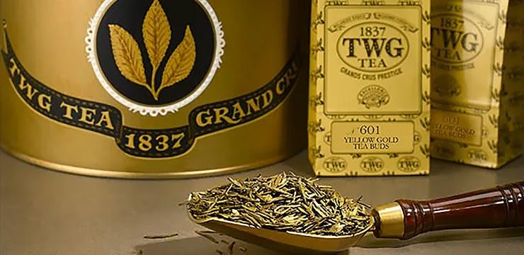 Сколько стоит самый дорогой чай