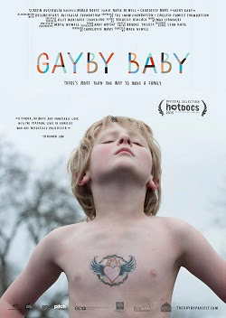 Gayby baby, film