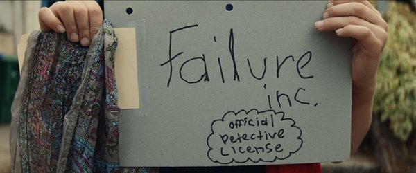 Timmy Failure: Mistakes Were Made (2020) HD 1080p y 720p Latino Dual