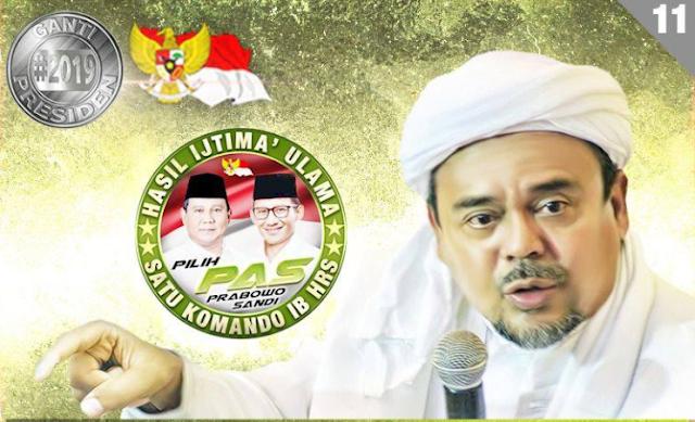 Ustadz Somad Saya Akan Full Kampanye Menangkan Pasangan Yang