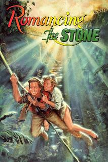 Romancing the Stone (1984) ล่ามรกตมหาภัย [Soundtrack บรรยายไทย]