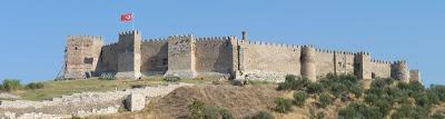 Ciudadela Bizantina de Selçuk.
