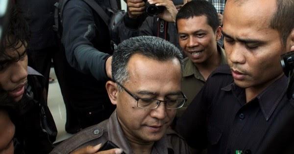 Ketua PTUN Medan Akui Terima Suap dari OC Kaligis - Harian