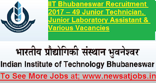 iit-odisha-49-Technician-Laboratory-Assistant -other-vacancies