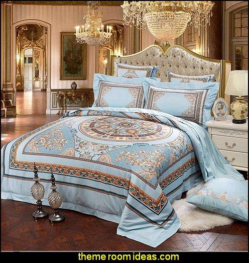 Maries Manor: Luxury Bedroom