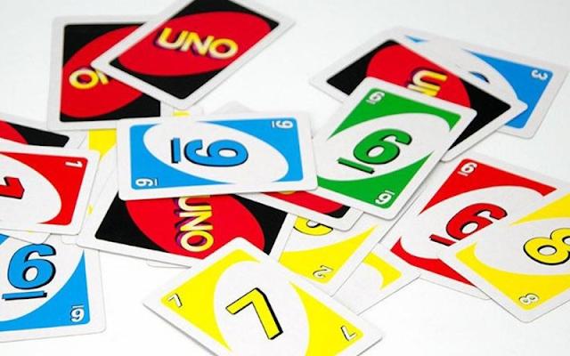 3 Cara Bermain Uno Untuk Pemula