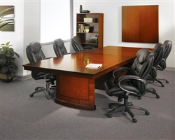 Wood Boardroom Furniture