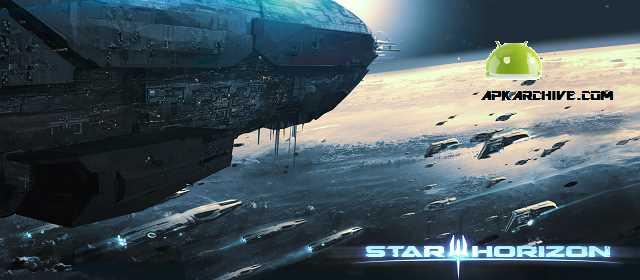 Star Horizon Android Aksiyon Oyun apk indir