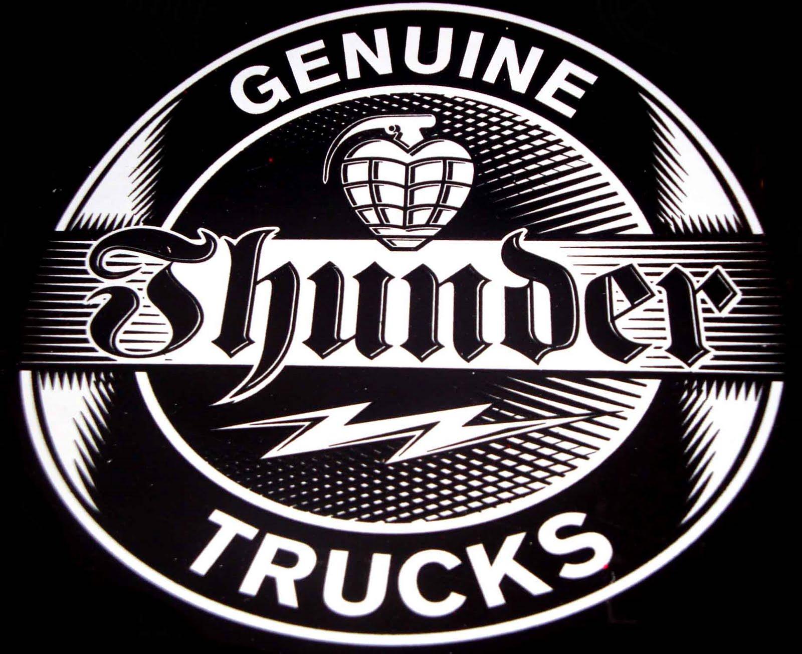 Thunder Truck