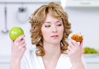 Auto sabotagem na dieta