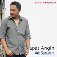 Lirik Lagu Arie Smudera Secepat Angin