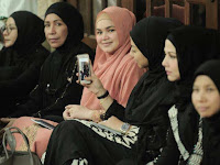 Dato Siti Nurhaliza Hamil 4 Bulan - Tahniah!