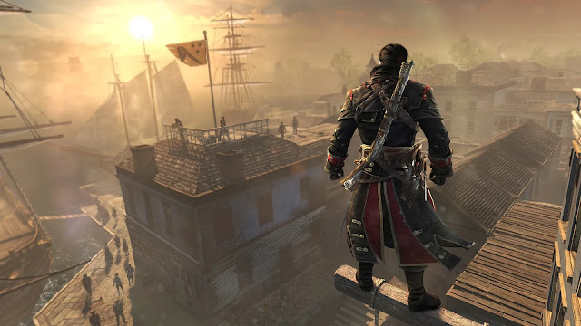 download assassin's creed rogue highly compressed