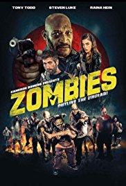 فيلم Zombies 2017 مترجم