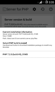 Foneboy Server For Php Apk Android Application Download + Tutorial