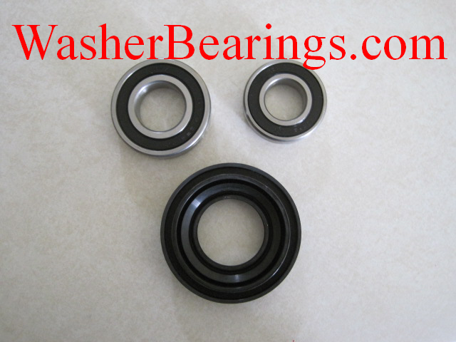 Ghw9250mw1 Bearing Replacement Maytag Neptune Washer Repair