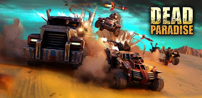 Dead Paradise: The Road Warrior for Android Gratis