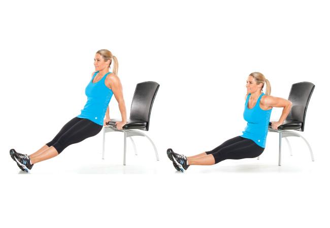 18 Cara Mengecilkan Lengan Tangan Dengan Cepat – Olahraga & Senam