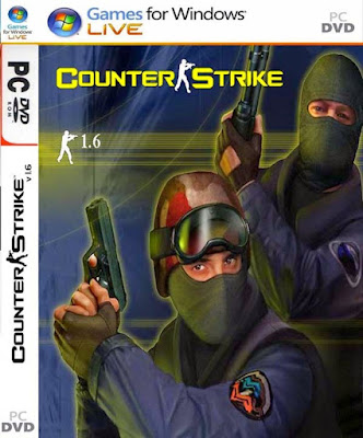 Counter-Strike 1.6 No-Steam Full Single Link Download | ReddSoft