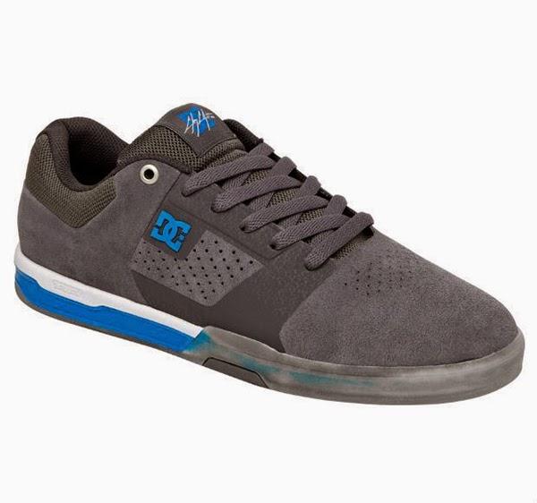 bf3b3dd51d Macho Moda - Blog de Moda Masculina: DC Shoes apresenta Tênis ...