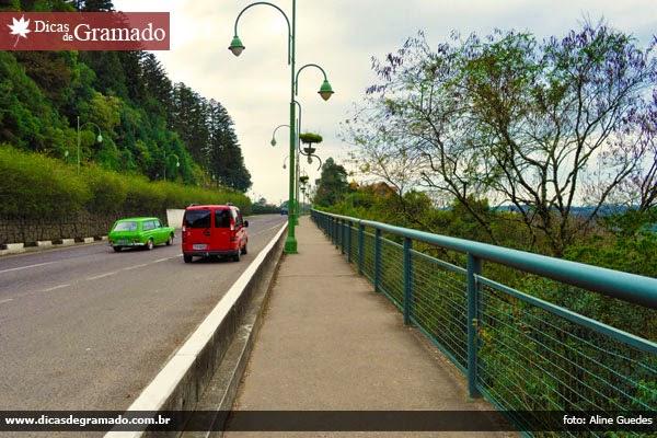 Belvedere do Vale do Quilombo - Gramado/RS
