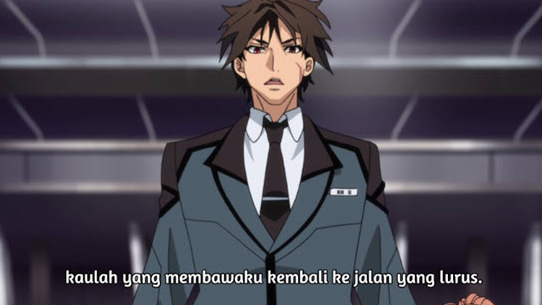 Download Anime Active Raid Second: Kidou Kyoushuushitsu Episode 11 [Subtitle Indonesia]