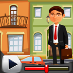 G4K Business Man Rescue 2 Game Walkthrough