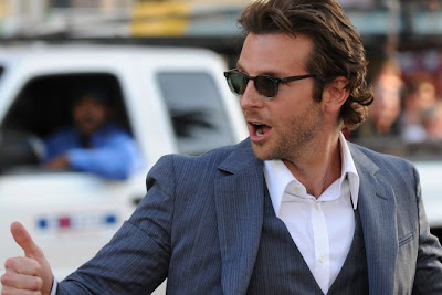 Bradley Cooper Irá Protagonizar Drama da 2ª Guerra Mundial