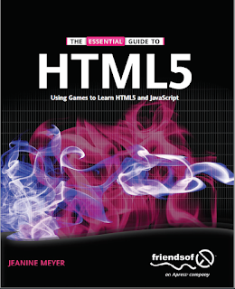 Using Games To Learn HTML5 And Java Script