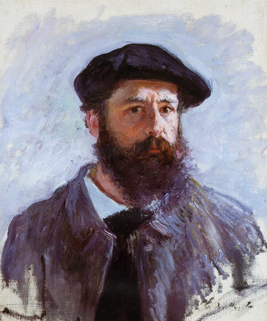Épila Arte 2: Claude Monet: Impresión, sol naciente